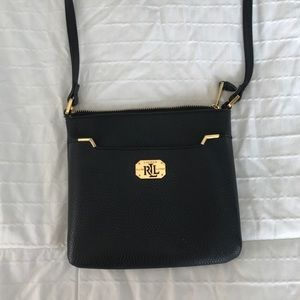 Ralph Lauren Crossbody